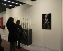 Arte Genova 2013