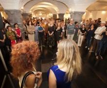 Le latitudini dell'arte:Finlandia e Italia 2013