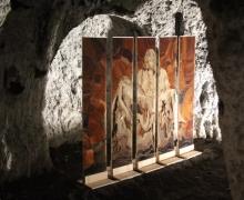 Catarsi - Sotterranei di Colleferro, Roma