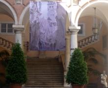 Palazzo Tursi, Genova - Rolli Days 2009