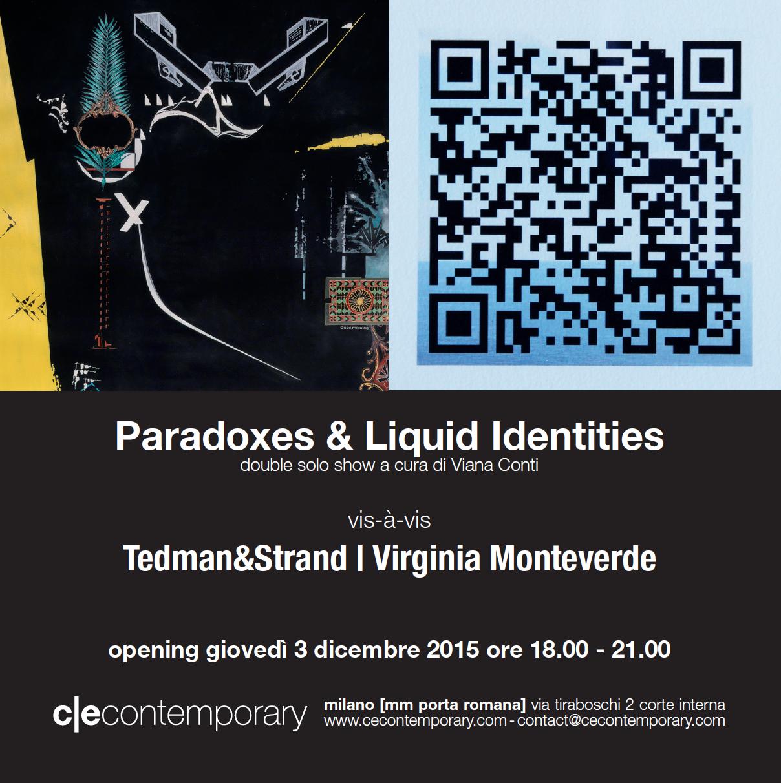 Paradoxes & Liquid Identities