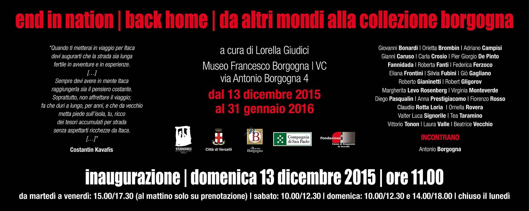 End in nation - Vercelli